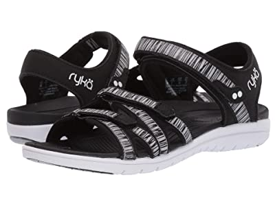 Ryka Savannah (Black) Women