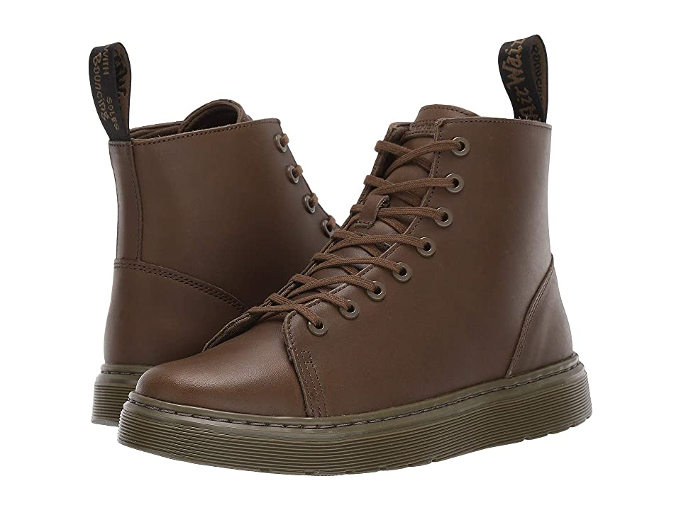 Dr. Martens Talib Sendal (DMS Olive Sendal) Boots