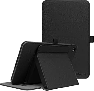 Fintie T-Mobile LG G Pad X2 8.0 Plus Case (Support Extra Battery Plus Pack), Multi-Angle Viewing Stand Cover for LG GPad X2 8.0 Plus T-Mobile Model V530 8-Inch Android Tablet 2017 Release, Black