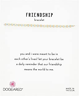 Friendship Bracelet, Flat Bead On Silk Thread