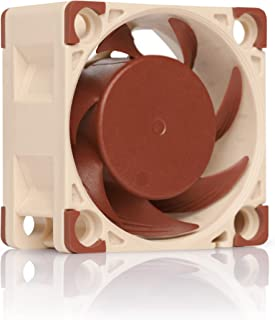 NOCTUA NF-A4x20 FLX, Premium Quiet Fan, 3-Pin (40x20mm, Brown)