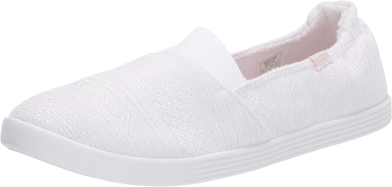 Roxy Women's outlet shipfree Danaris Shoe Sneaker