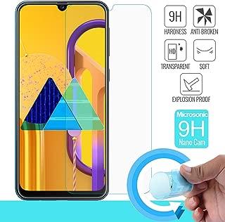 Microsonic Samsung Galaxy M30s Nano Cam Ekran Koruyucu