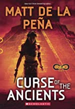 Curse Of The Ancients (Turtleback School & Library Binding Edition) (Infinity Ring)