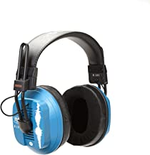 Dekoni Audio Blue Fostex/Dekoni Audiophile HiFi Planar Magnetic Headphone