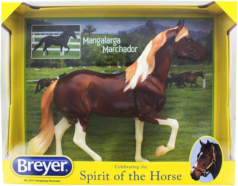 Breyer Traditional 1 9 Model Horse  Enzo Mangalarga Marchador
