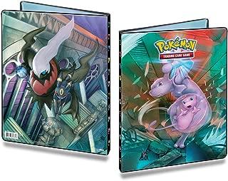 Pokémon 85882-P Ultra Pro-9 Pocket Portfolio-Pokemon Sun and Moon 11, Accessoires