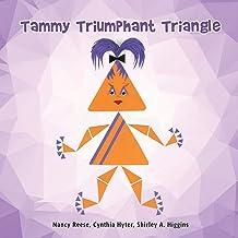 Tammy Triumphant Triangle