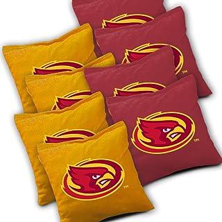 NCAA Cornhole Bags (8 Set)