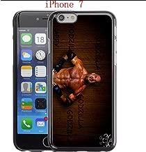 iPhone 7 Case,Bill Goldberg William Scott 1 Hard Protective Plastic PC Black Case 4.7