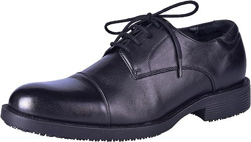 DDTX Chaussures de Sécurité Travail Unisexes Unisexes SB Embout en Acier Légère élégant Blanc Noir Taille 39-48EU  wholesape pas cher