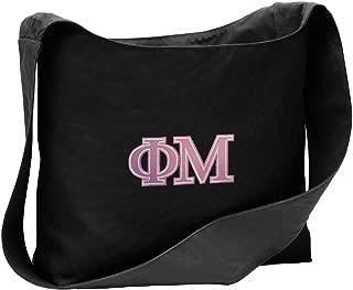 Phi Mu Tote Bag Best Sling Style Across Body Bags