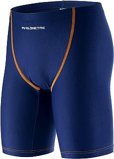 زي سباحة ماي كيلر للأولاد مع ملابس سباحة للتدريب برباط للأطفال