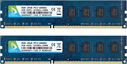 Best 2gb ddr3 1333mhz ram price in india Reviews