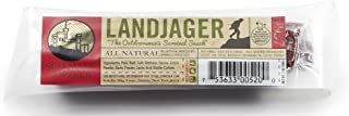 Schaller & Weber All Natural Landjaeger - 1 Pair (Pack of 10 Pairs)