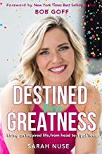 Destined for Greatness: Living an inspired life, from head to Tippi Toes Book PDF