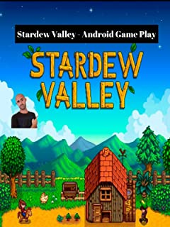 Stardew Valley - Android Gameplay