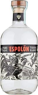 Espolòn Tequila Blanco Tequila 100% Agave Messicana con Aroma di Agave Dolce e Note di Pepe, Vaniglia e Spezie, 40% Vol, B...