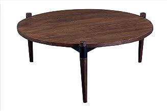 Porter Designs Santiago Coffee Table, Brown
