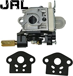 JRL Carb Fit Walbro WYK 406 345 Carburetor Echo A021001870 PB-770 Backpack Blower