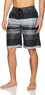 Men's Echelon Swim Trunks (Regular & Extended Sizes)
