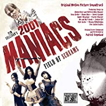 Best 2001 maniacs soundtrack Reviews