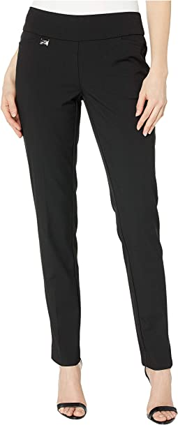 Gaby Stretch Slim Pants