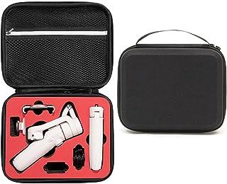 Honbobo Opbergtas voor DJI OM 5, Draagtas Beschermende Handtas Accessoires voor DJI OSMO Mobile5 Gimbal Stablizer (zwarte ...