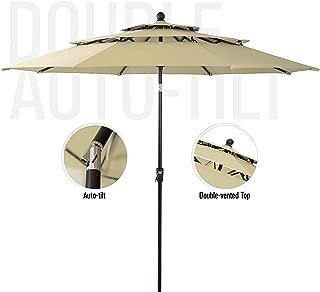 Best 11 foot patio umbrella Reviews