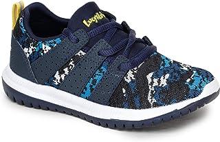 Liberty Lucy & Luke Boy's Jamie-4 Sneakers