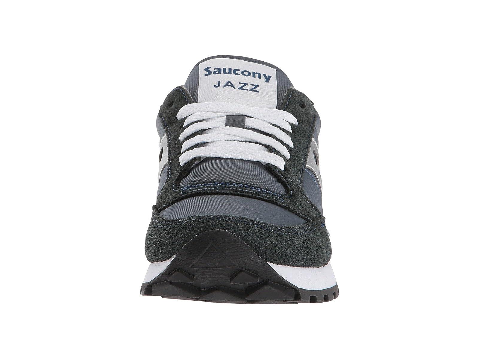Woman-039-s-Sneakers-amp-Athletic-Shoes-Saucony-Originals-Jazz-Original thumbnail 22