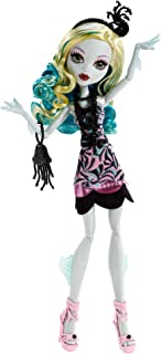 Monster High Frights, Camera, Action Black Carpet Lagoona Blue Doll
