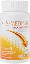 XLS 2 PACK - Medical Max Strength Diet Pills for Weight Loss - 240 Tablets