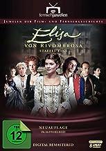 Elisa von Rivombrosa Staffel 1 - Neuauflage 16:9 Vollbild  Booklet 8 DVDs