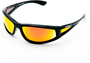 FishGillz Floating Sunglasses - Baja with Fire Revo Lens