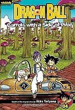 Dragon Ball: Chapter Book, Vol. 4 (4)