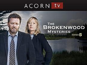 The Brokenwood Mysteries - Series 5