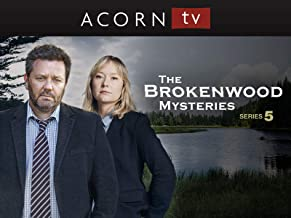 The Brokenwood Mysteries - Series 5