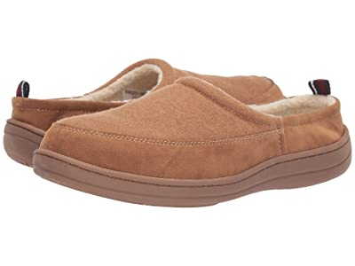 Ben Sherman Matt Clog (Tan/Wool) Men
