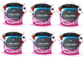 Fenix Nutrition L-Arginine Complete - Cardio Health | 5000mg L Arginine | Nitric Oxide Booster | Natural Supplement | Incr...