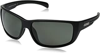Milestone Polarized Sunglass with Polycarbonate Lens