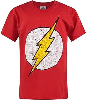 Best the flash t shirt uk Reviews