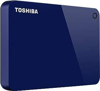 HD 1TB, Toshiba, HDTC910XL3AA, HD Externo, Blue