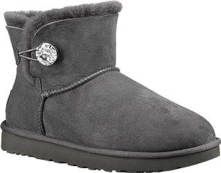 93828ab51c3 Amazon.fr : ugg boots - Gris