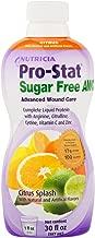 Pro-Stat Sugar Free AWC - Citrus Splash, 30 fl oz (Case of 4 bottles) by Nutricia