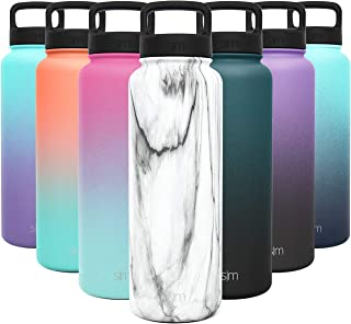 Best double walled water bottles Reviews