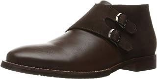حذاء Napoli Chukka للرجال من Zanzara