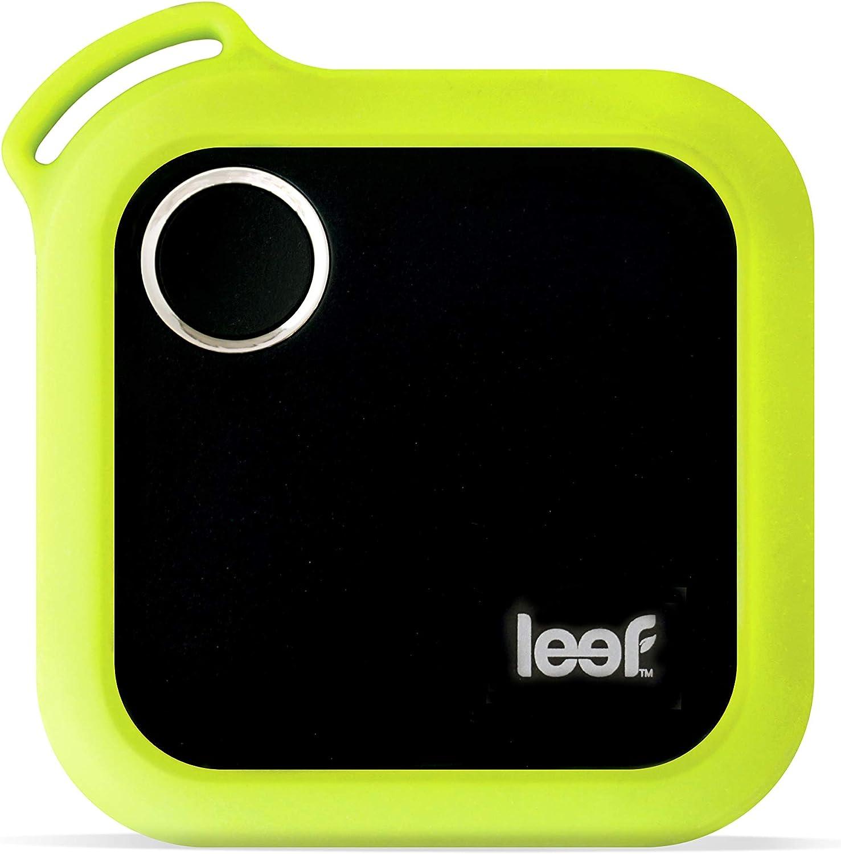 Leef iBridge Air - Memoria portátil inalámbrica, 256 GB, USB-C 3.0, expansión de Memoria para iPhone/iPad/Smartphone, Negro/Plateado