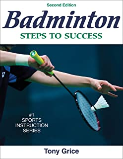Badminton: Steps to Success (Sts (Steps to Success Activity)