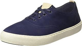 Cole Haan Women's Grandpro Deck CVO Leather Sneakers